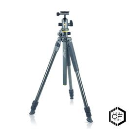Vanguard Alta BH-100 Carbon Fibre Tripod with New MACC thumbnail