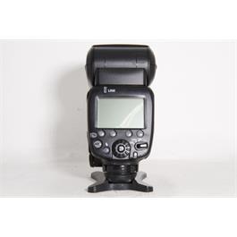 Used Shanny SN600SN Speedlite Nikon Thumbnail Image 2