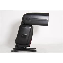 Used Shanny SN600SN Speedlite Nikon Thumbnail Image 3