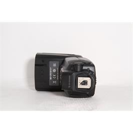 Used Shanny SN600SN Speedlite Nikon Thumbnail Image 4