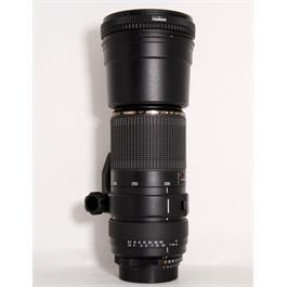 Used Tamron 200-500mm f5-6.3 SP Nikon thumbnail