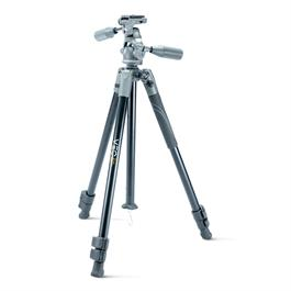 Vanguard 23mm Aluminium Tripod with New VEO 2 PH-38 thumbnail