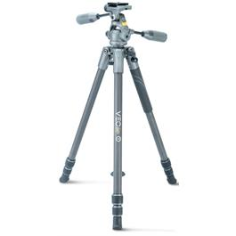 Vanguard 23mm Carbon Tripod with New VEO 2 PH-38 thumbnail