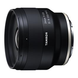 Tamron 24mm f/2.8 DI III OSD Lens - Sony FE fit thumbnail