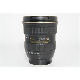 Used Tokina 11-16mm f/2.8 DX II Lens thumbnail