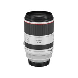 Canon RF 70-200mm f/2.8L IS USM Lens Thumbnail Image 2