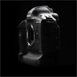 Canon EOS-1D X Mark III DSLR Body Announcement Thumbnail Image 3