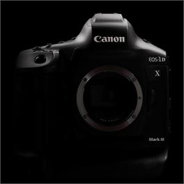 Canon EOS-1D X Mark III DSLR Body Announcement Thumbnail Image 5