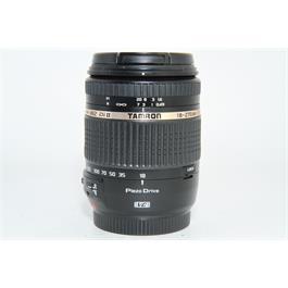 Used Tamron 18-270mm f/3.5-6.3 DiII PZD thumbnail