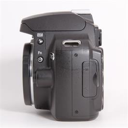 Used Nikon D40 Body Thumbnail Image 3