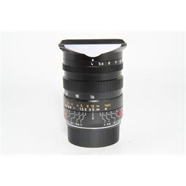Used Leica 16-18-21mm f/4 ASPH Tri-Elmar thumbnail