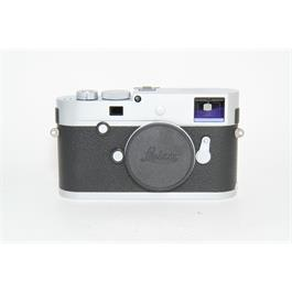 Used Leica M-P Body Silver thumbnail