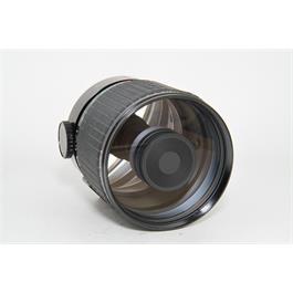 Used Sigma 600mm f/8 Reflex Lens Nikon thumbnail