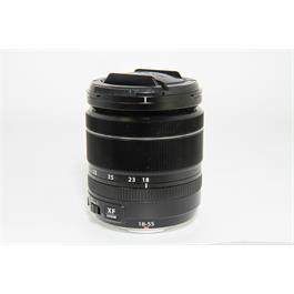 Fujifilm Used Fuji XF 18-55mm f/2.8-4 OIS Lens thumbnail