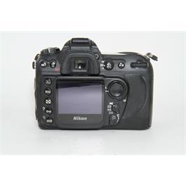 Used Nikon D200 Body Thumbnail Image 1