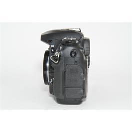 Used Nikon D200 Body Thumbnail Image 3