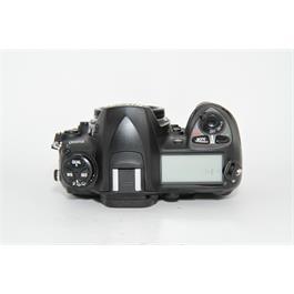 Used Nikon D200 Body Thumbnail Image 4