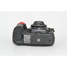 Used Nikon D200 Body Thumbnail Image 5