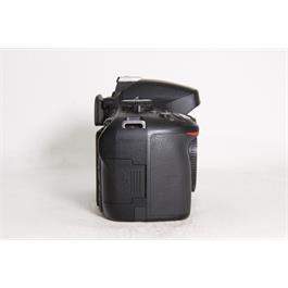 Used Nikon D5100 Body Thumbnail Image 1
