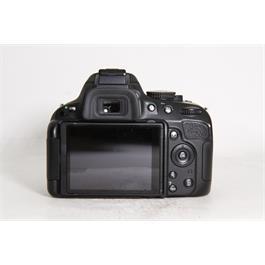Used Nikon D5100 Body Thumbnail Image 2