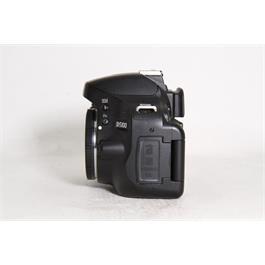 Used Nikon D5100 Body Thumbnail Image 3