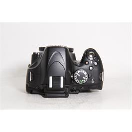 Used Nikon D5100 Body Thumbnail Image 4