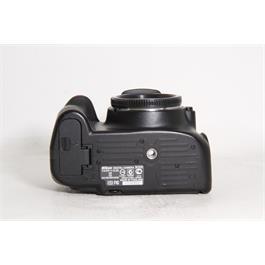 Used Nikon D5100 Body Thumbnail Image 5