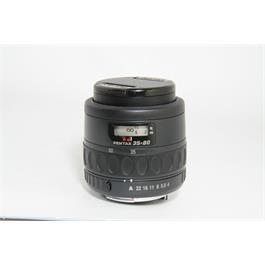 Used Pentax 35-80mm F/4-5.6 Lens thumbnail