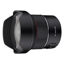 Samyang 14mm f/2.8 AF Lens - Canon RF Fit