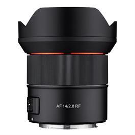 Samyang 14mm f/2.8 AF Lens - Canon RF Fit thumbnail
