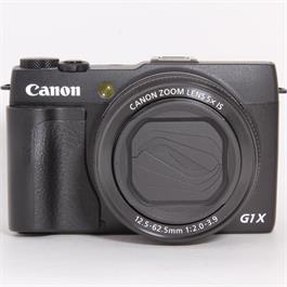 Used Canon G1X II thumbnail