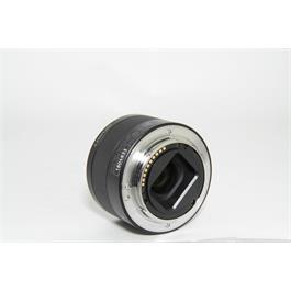 Used Sony FE 35mm f/2.8 ZA Lens Thumbnail Image 2