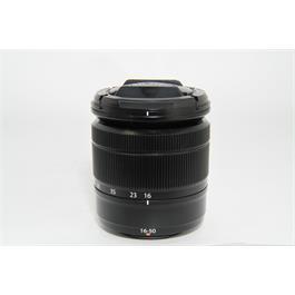Fujifilm Used Fuji 16-50mm f/3.5-5.6 OIS Lens thumbnail