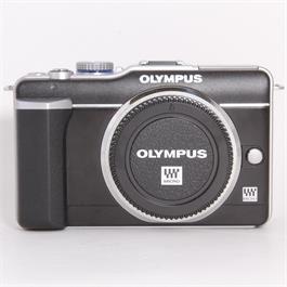 Used Olympus E-PL1 Body thumbnail