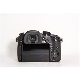 Used Panasonic GH4 Body Thumbnail Image 2