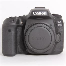 Used Canon 90D Body thumbnail