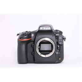 Used Nikon D810 body Thumbnail Image 0