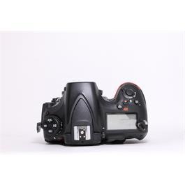 Used Nikon D810 body Thumbnail Image 4