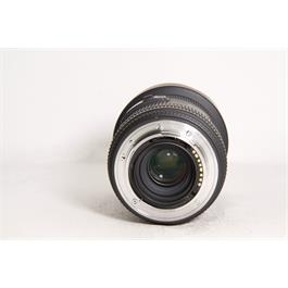 Used Sigma 12-24mm F4.5-5.6 II Sony A Thumbnail Image 2