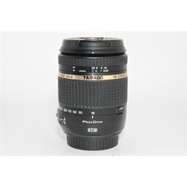 Used Tamron 18-270mm f3.5-6.3 II VC PZD thumbnail
