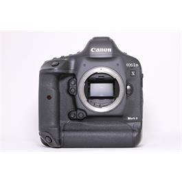 Used Canon EOS 1DX Mark II thumbnail
