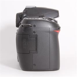 Used Nikon D80 Body Thumbnail Image 2