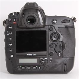 Used Nikon D4s Body Thumbnail Image 1