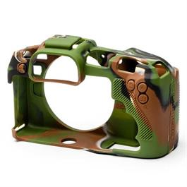 Easy Cover Silicone Skin for EOS RP Camo Thumbnail Image 1