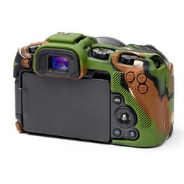 Easy Cover Silicone Skin for EOS RP Camo Thumbnail Image 3