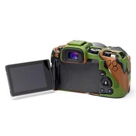 Easy Cover Silicone Skin for EOS RP Camo Thumbnail Image 4