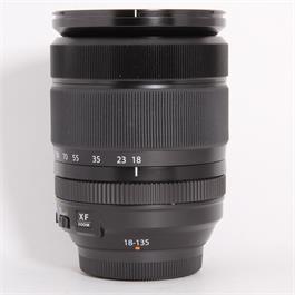 Used Fujifilm 18-135mm f/3.5-5.6 R LM thumbnail
