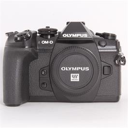 Used Olympus E-M1 Mark II Body - Boxed thumbnail