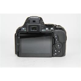 Used Nikon D5500 Body Thumbnail Image 1