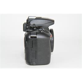 Used Nikon D5500 Body Thumbnail Image 2